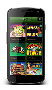 Slots Games Mobile